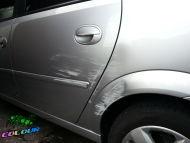 lease car dent repairs
